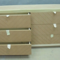 Hotel Drawer chest 3
