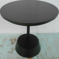 Hotel table